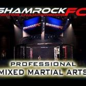 Shamrock FC Mixed Martial Arts - Fuel tickets