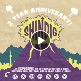 ShinDig Show 1 Year Anniversary Show! tickets