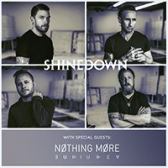 Shinedown  Nothing More tickets