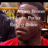 Showtime Boxing: Adrien Broner tickets