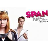 Spank - The Fifty Shades Parody tickets