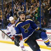 St. Louis Blues Vs. Buffalo Sabres tickets