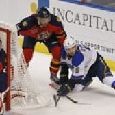 St. Louis Blues Vs. Florida Panthers tickets