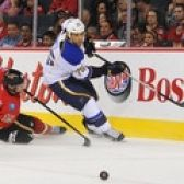 St. Louis Blues vs. Calgary Flames tickets