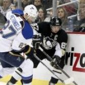 St. Louis Blues vs. Pittsburgh Penguins tickets