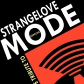 Strangelove - Tribute To Depeche Mode tickets