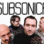 Subsonica tickets
