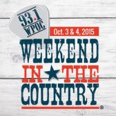 Sunday in the Country tickets