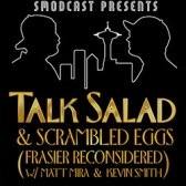 TALKING SALAD & SCRABLED EGGS tickets