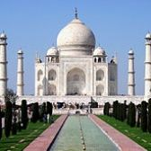 Taj Mahal tickets