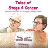 Tales of a Stage 4 Cancer tickets