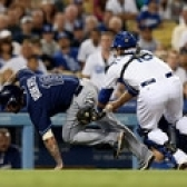 Tampa Bay Rays vs. Los Angeles Dodgers tickets