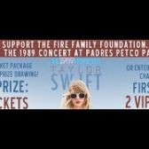 Taylor Swift VIP Pre-Show Party tickets