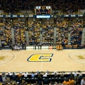 Tennessee-Chattanooga Mocs Basketball tickets