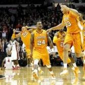 Tennessee Vols Mens Basketball tickets