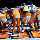 Tennessee Vols Womens Basketball tickets