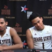 Texas State Bobcats Basketball tickets