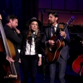 The Avett Brothers & Brandi Carlile tickets