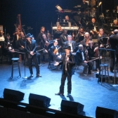 The Desert Symphony: The Texas Tenors tickets