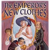 The Emperor's New Clothes tickets
