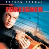 The Foreigner tickets