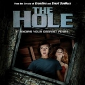 The Hole tickets