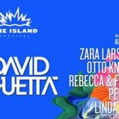 The Island Festival (David Guetta) tickets