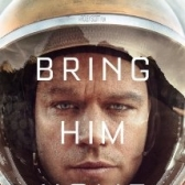 The Martian tickets