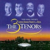 The Three Tenors tickets