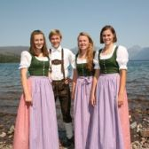 The Von Trapp Children tickets