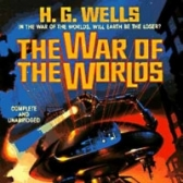 The War of the Worlds tickets