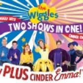 The Wiggles  CinderEmma Fairytale tickets