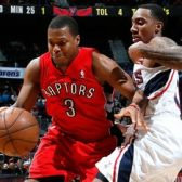 Toronto Raptors Vs. Atlanta Hawks tickets