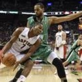Toronto Raptors and Maccabi Haifa tickets