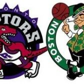 Toronto Raptors vs. Boston Celtics tickets