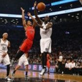 Toronto Raptors vs. Brooklyn Nets tickets