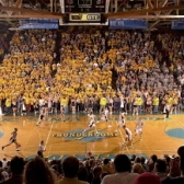 UC Santa Barbara Gauchos Basketball tickets