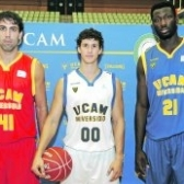 UCAM Murcia CB tickets