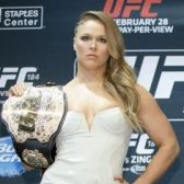 UFC 184: Ronda Rousey tickets