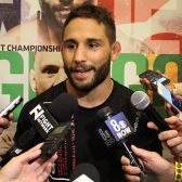 UFC 189: Chad Mendes tickets