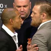 UFC 194: Conor McGregor tickets