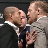 UFC 194: Jose Aldo tickets
