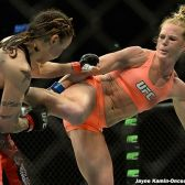 UFC 195: Holly Holm tickets