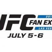 UFC Fan Expo tickets