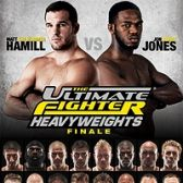 UFC: The Ultimate Fighter Finale tickets