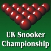 UK Snooker Championships tickets