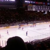 UMass Minutemen Hockey tickets
