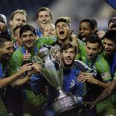 U.S. Open Cup: Seattle Sounders FC tickets
