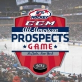 USA Hockey All-American Prospects Game tickets