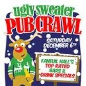 Ugly Sweater PubCrawl Boston tickets